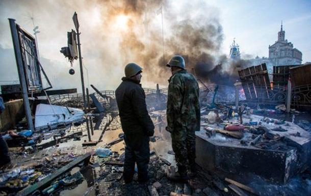 Может ли Украина пережить дефолт