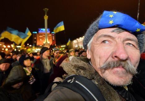 Когда пустят украинцев поработать?