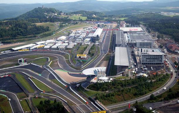 Российский миллиардер купил гоночный трек Нюрбургринг