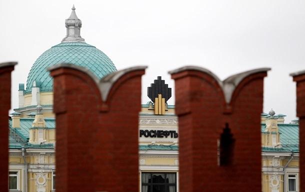 Роснефть просит монополию в поставках топлива для России