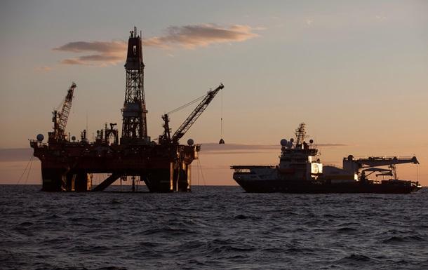 Падение цен на нефть за 60 секунд - ВВС