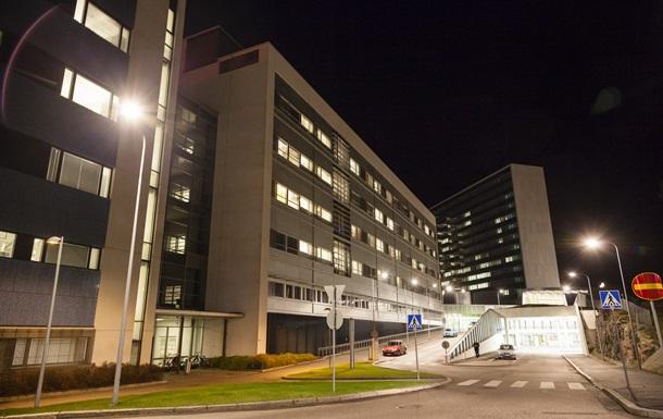 В Финляндии у мужчины не подтвердился диагноз вирус Эбола
