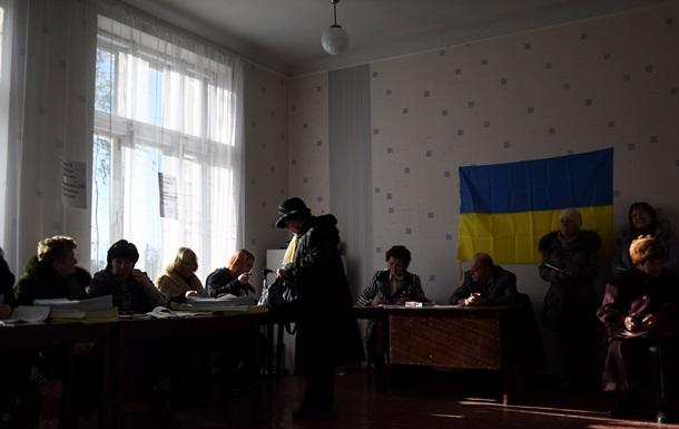 Почему восток Украины не всегда согласен с западом и центром?