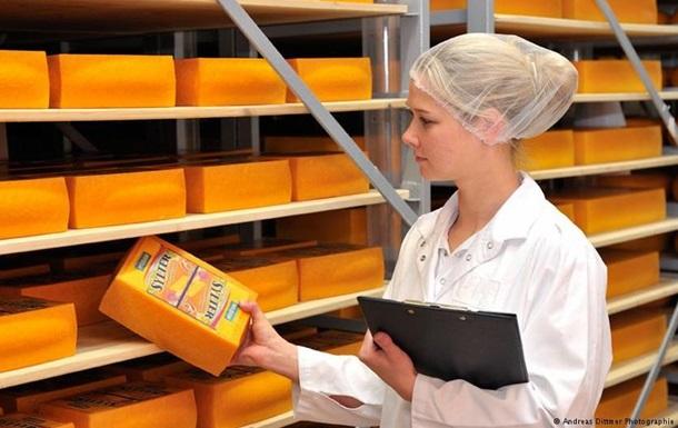 Пищевая промышленность ФРГ злоупотребляет путинскими санкциями - министр