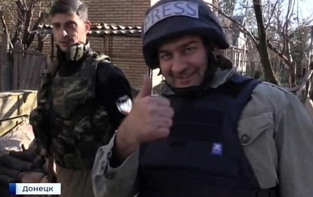 Пореченкову запретили въезд в Латвию