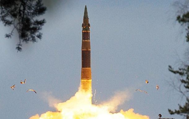 За последние 72 часа Россия испытала все типы ядерного оружия - СМИ