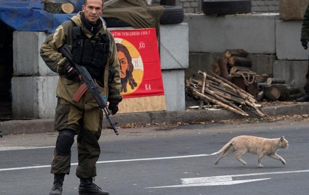 СБУ опубликовала переговоры сепаратистов о грабеже на Донбассе
