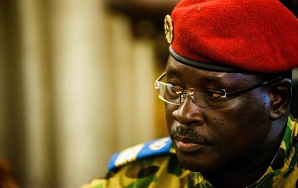 Армия Буркина-Фасо: нас не интересует власть