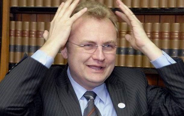 Украина получила парламент голодных маргиналов