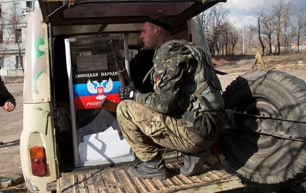 Мы потеряли Донбасс навсегда . Интернет о выборах в ДНР и ЛНР