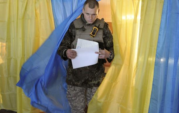 Голосование по-украински. Выборы Рады глазами международных наблюдателей