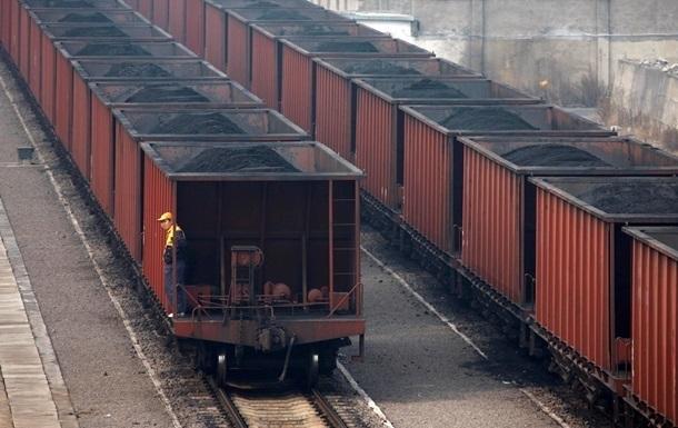 Змиевская ТЭС получила первую партию южноафриканского угля