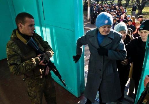 Неприятный сюрприз для Киева: послесловие к выборам 2 ноября