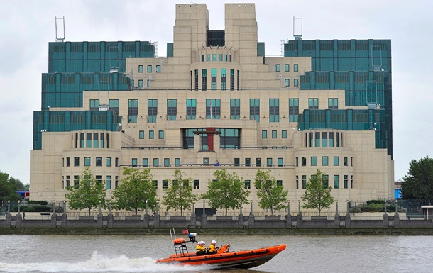 Британские спецслужбы ищут русскоязычных сотрудников
