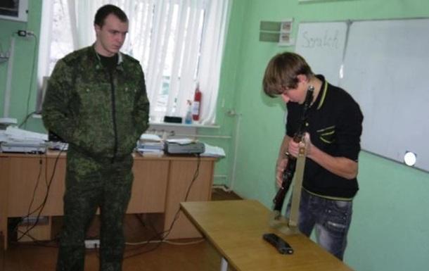 Киевские школы не знают о начале военной подготовки учеников