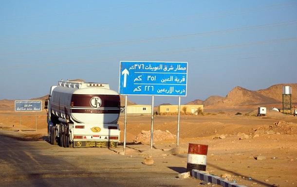 Ужасное ДТП со школьниками в Египте: погибли 18 детей