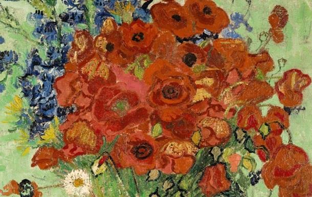 В Нью-Йорке продали картину ван Гога за $61,8 миллионов