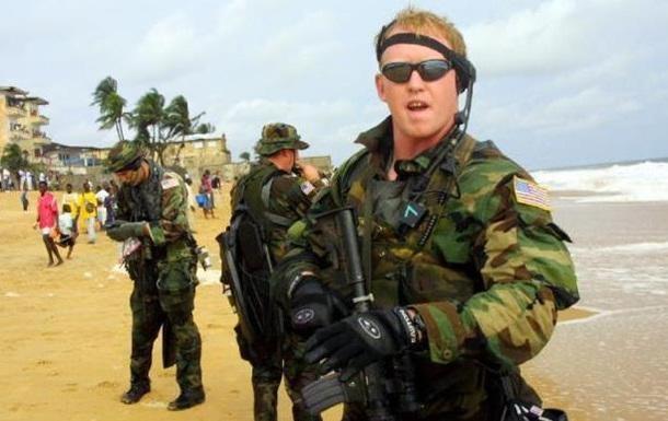 Установлена личность американского морпеха, убившего Усаму бин Ладена