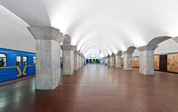 О минировании метро в Киеве можно узнать через Twitter