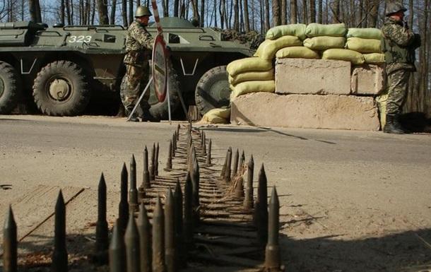 На Донбассе ужесточили правила пересечения зоны АТО