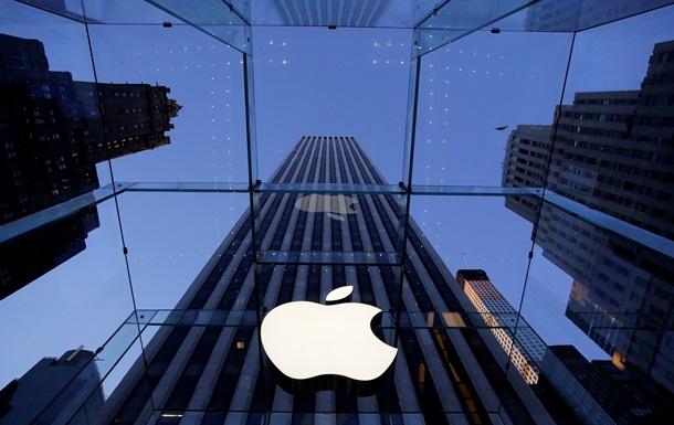 Apple стала самой дорогой торговой маркой по версии Forbes