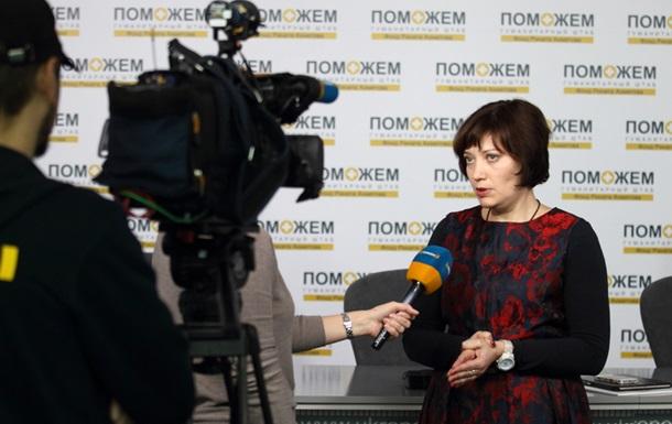 Фонд Ахметова доставил продукты миллиону жителей Донбасса