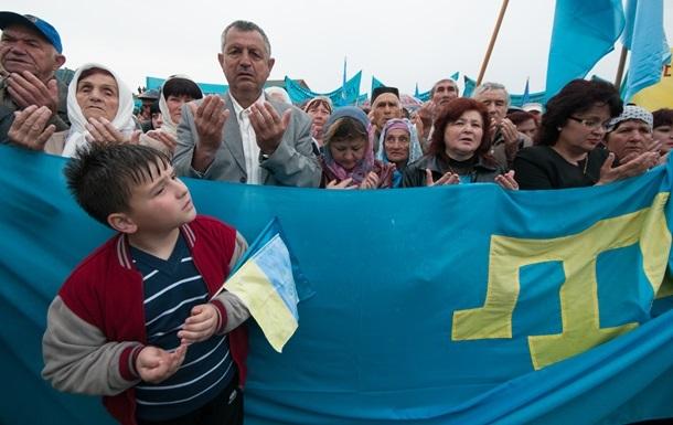 В Крыму снова пропал крымский татарин