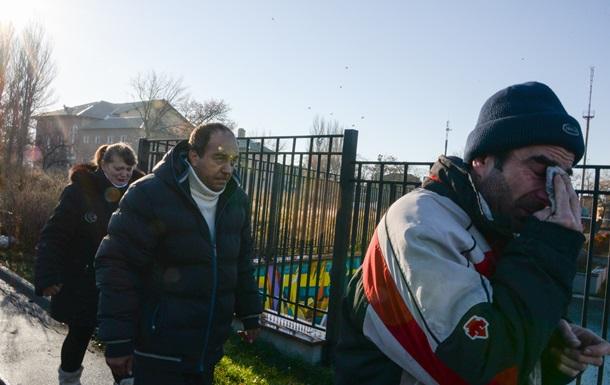 В ООН выразили соболезнования семьям погибших при обстреле школы в Донецке