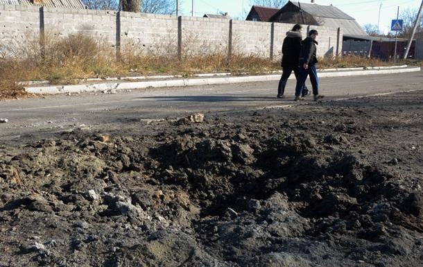 Госдеп призвал провести независимое расследование обстрела школы в Донецке