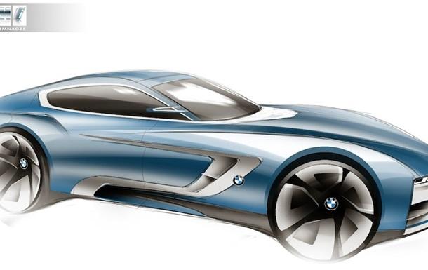 BMW и Toyota определились с характеристиками совместного спорткара