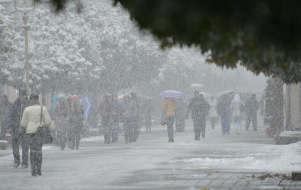 До конца недели в Украине будет тепло