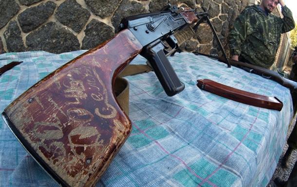 Фронтовые сводки с Юго-Востока за 7 ноября