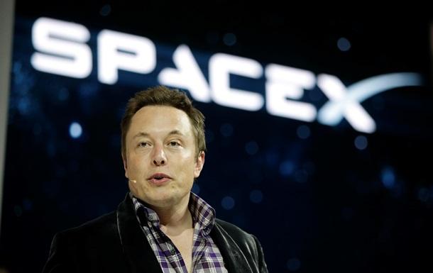 Основатель Tesla запустит в космос 700 спутников для раздачи интернета