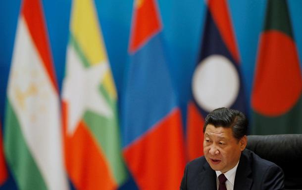 Китай потратит на новый Шелковый путь $40 млрд