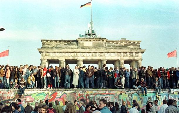 Берлинская стена как проклятье и вдохновение