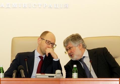 Порошенко объявил Яценюку войну