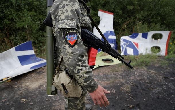 Расследованию крушения Боинга на Донбассе мешают украинские военные – Путин