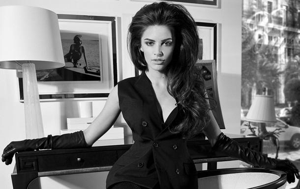 Мисс Украина 2014