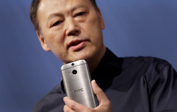 В сети появилась информация о новом флагмане HTC