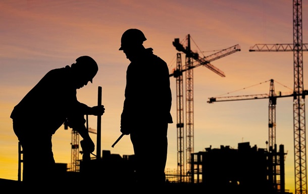 В Украине растет спрос на рабочие специальности