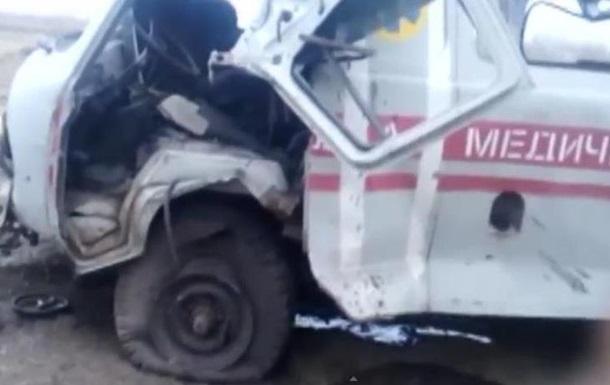 Бойцы АТО сняли на видео, как попали под минометный обстрел