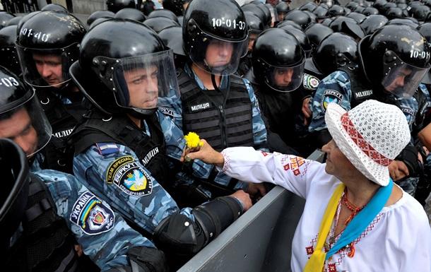 Откройте, полиция! Как в Украине будет проходить реформа МВД