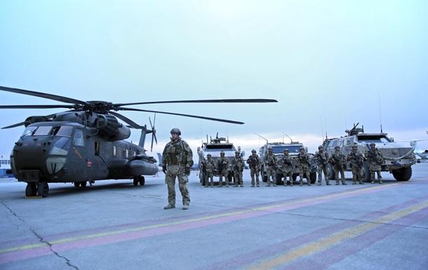 Москва назвала учения НАТО в Эстонии антироссийскими