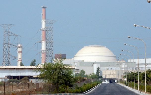 Россия и Иран договорились о сотрудничестве в сооружении восьми блоков АЭС