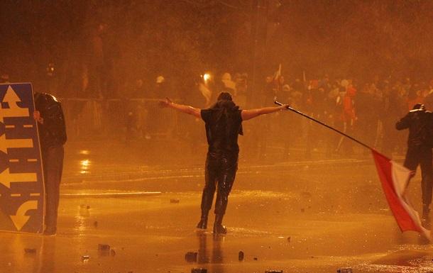 Празднование Дня независимости в Польше вылилось в массовые беспорядки