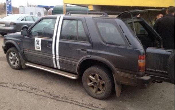 В Харьковской области задержали бойцов АТО с 12 кг марихуаны