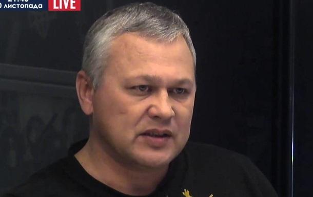 Советник замминистра обороны извинился за заявление о миссии ОБСЕ