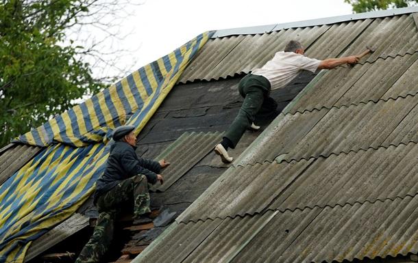 Эксперты советуют украинцам собирать субботники для утепления домов