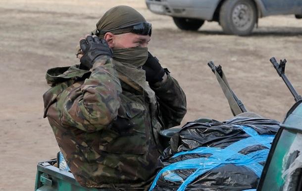 Бойцы батальона  Сармат  жалуются на издевательства командования