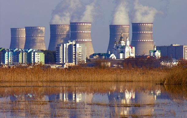 В Украине усилили охрану объектов энергетики